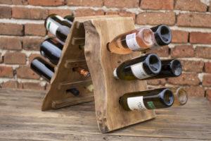 Держатели для вина