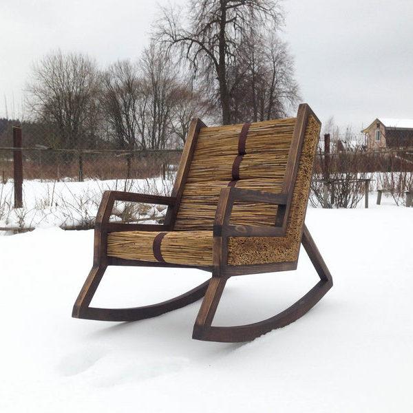 Кресло-качалка купить Минск