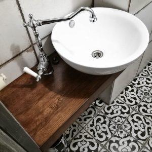 Столешница в ванную купить Минск